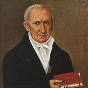 Picture Of Alessandro Volta