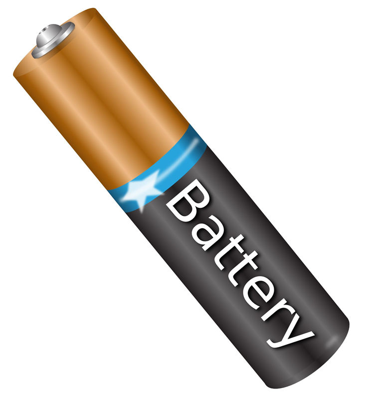 Picture Of Battery Voltage Charge